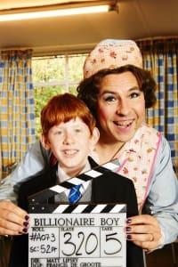 Billionaire Boy | Bmovies