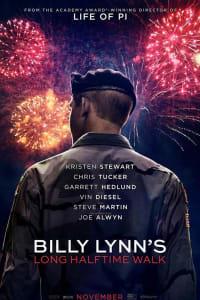 Billy Lynn's Long Halftime Walk | Bmovies