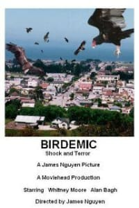 Birdemic Shock and Terror | Bmovies