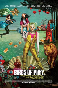 Birds of Prey | Bmovies