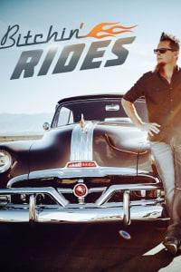 Bitchin' Rides - Season 8 | Bmovies