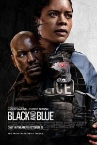 Black and Blue | Bmovies