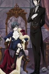 Black Butler - Season 01 | Bmovies