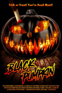 Black Pumpkin | Bmovies