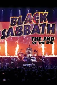 Black Sabbath The End of the End | Bmovies