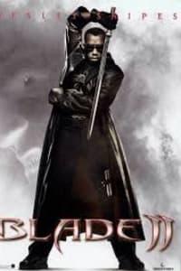 Blade Ii | Bmovies