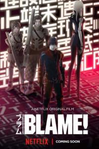 Blame | Bmovies