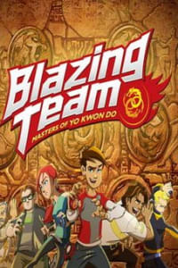 Blazing Team - Season 1 | Bmovies