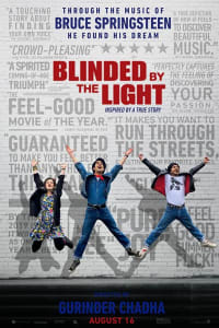 Blinded by the Light | Bmovies