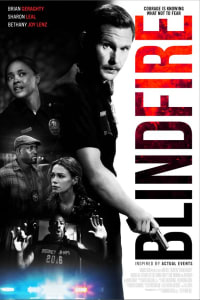 Blindfire | Bmovies