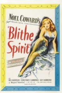 Blithe Spirit | Bmovies