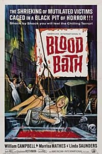 Blood Bath   Bmovies