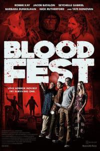 Blood Fest | Bmovies