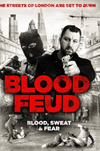 Blood Feud | Bmovies