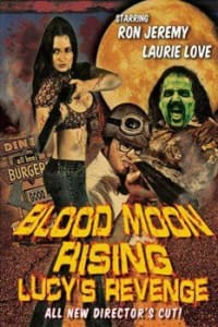 Blood Moon Rising | Bmovies