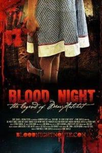Blood Night: The Legend of Mary Hatchet | Bmovies
