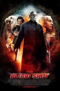 Blood Shot   Bmovies
