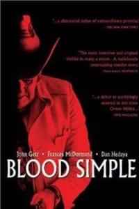 Blood Simple | Bmovies