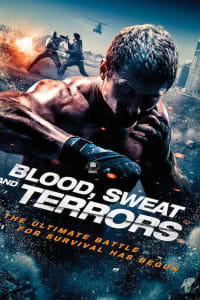 Blood, Sweat and Terrors | Bmovies