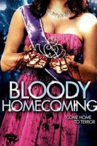 Bloody Homecoming | Bmovies