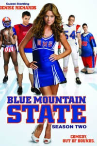 Blue Mountain State - Season 02 | Bmovies