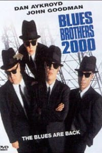 Blues Brothers 2000 | Bmovies