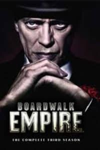 Boardwalk Empire - Season 3 | Bmovies