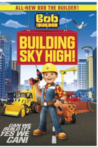 Bob the Builder Building Sky High   Watch Movies Online