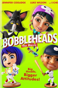 Bobbleheads: The Movie | Bmovies