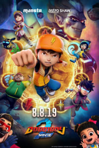 BoBoiBoy Movie 2 | Bmovies