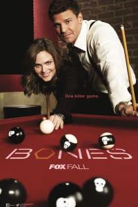 Bones - Season 11 | Bmovies