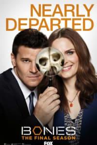 Bones - Season 12 | Bmovies