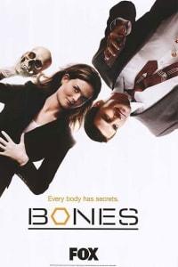 Bones - Season 2 | Bmovies