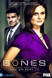 Bones - Season 8 | Bmovies