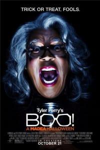 Boo! A Madea Halloween | Bmovies