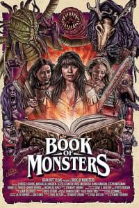 Book of Monsters | Bmovies