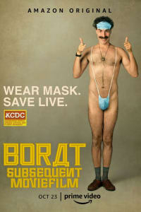 Borat Subsequent Moviefilm | Bmovies