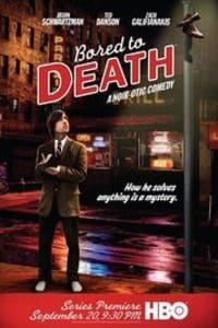 Bored to Death - Season 3 | Bmovies