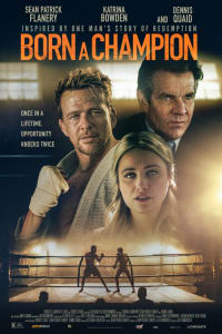 Born a Champion | Watch Movies Online