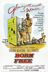 Born Free | Bmovies