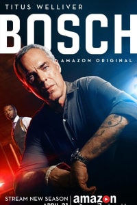 Bosch - Season 3 | Bmovies