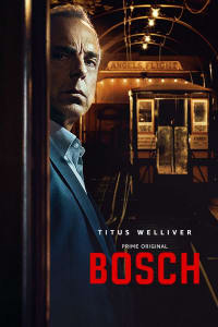 Bosch - Season 4 | Bmovies