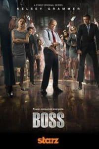 Boss - Season 1 | Bmovies