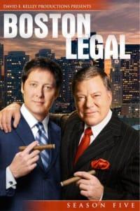 Boston Legal - Season 1 | Bmovies