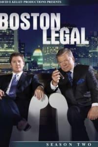 Boston Legal - Season 3 | Bmovies