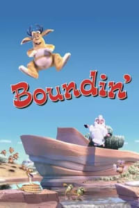 Boundin | Bmovies