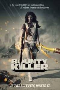 Bounty Killer | Bmovies