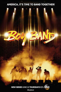Boy Band - Season 1 | Bmovies
