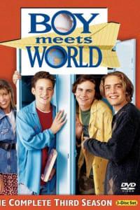 Boy Meets World - Season 1 | Watch Movies Online