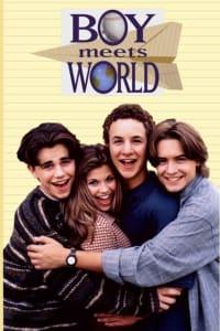 Boy Meets World - Season 4 | Bmovies